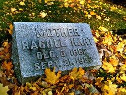 Rachel A <i>Austrian</i> Hart