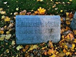 Maurice S. Stern