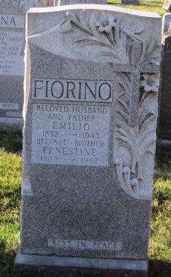Emilio Fiorino