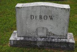 Vida Page DeBow