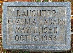Cozella Jane Adams