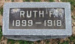 Ruth F. Bryan