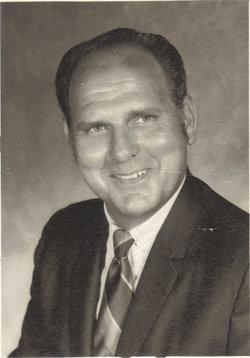 Wesley Gene Backus