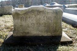 Frank Hamlin