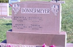 Kathleen D Donnermeyer