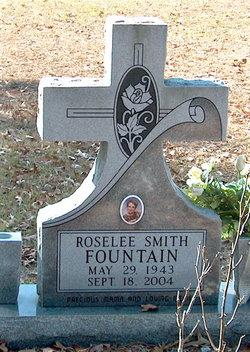 Roselee Abbott <i>Smith</i> Fountain