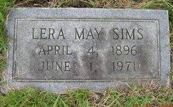 Lera May Sims