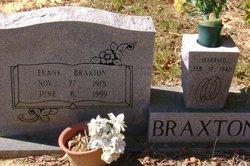 Frank Braxton