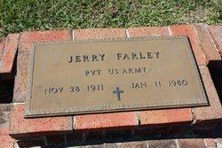 Jerry Farley