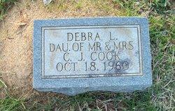 Debra L Cook