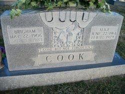 Brigham Cook