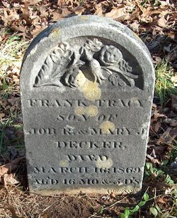 Frank Tracy Decker
