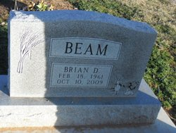 Brian Beam