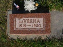 LaVerna <i>Boysen</i> Ray