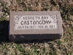 Kenneth Ray Castonguay