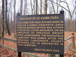 Rockafield Cemetery