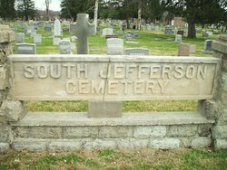 South Jefferson Cemetery