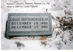 Louis Smithberger, Jr