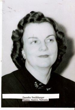 Dorothy Ida <i>Pugh</i> Smithberger