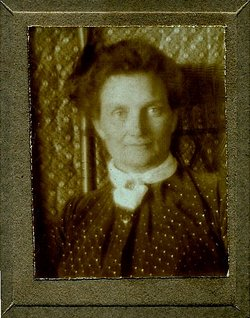 Gladys Bernice <i>Hubbard</i> Fuller