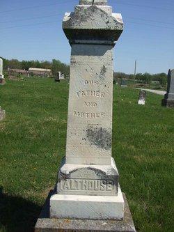 Jacob Althouse