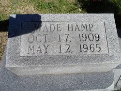 Wade Hamp Arbuckle
