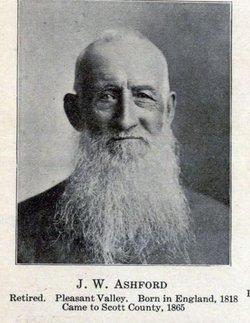 Joseph W. Ashford