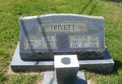 Gracie <i>Harmon</i> Trivett