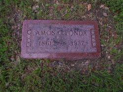 Amos Cogswell Fonda