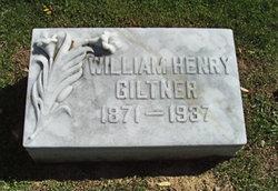 William Henry Giltner