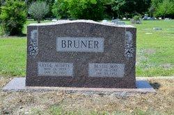 Bessie Mae <i>Ingram</i> Bruner