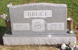 Mabel Alice <i>Rea</i> Bruce