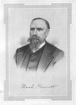 Noah Garrett