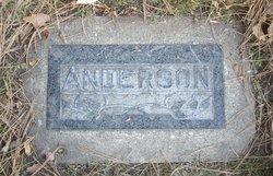Beatrice <i>Huffaker</i> Anderson