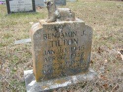 Benjamin Jefferson Bennie Tilton