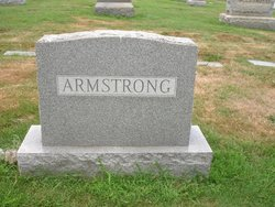 William Vinton Armstrong, Sr