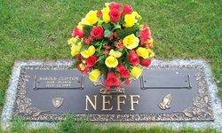 Harold Clifton Neff
