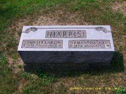 John Franklin Harris