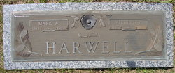 Mildred P Harwell