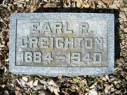Earl Roy Creighton