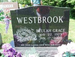 Beulah Grace Westbrook