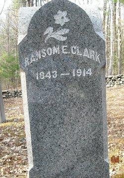 Ransom Clark