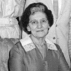 Frances Cleveland <i>Reed</i> Laws