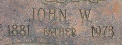 John W. Berkey