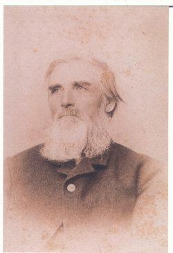 Joseph Paine Hill