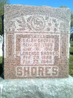 Isaiah Shores