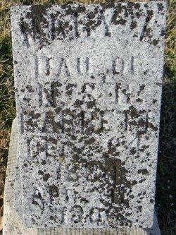 Mary I. Barrett