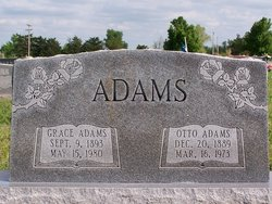 Otto Adams