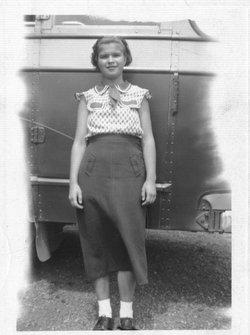 Mary Lickiewicz <i>Secord</i> Kelly
