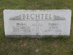 John A Bechtel
